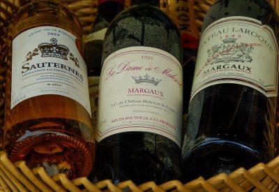 Wijnreizen