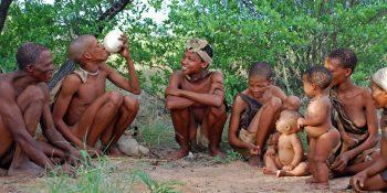 Namibië - Botswana reis