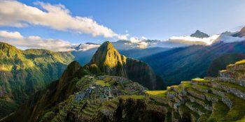 Machu Picchu reis op maat