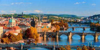 Oost Europa reizen