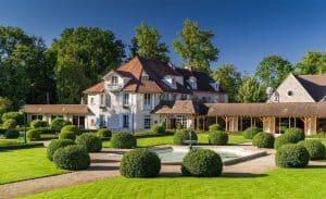 Bourgogne reis