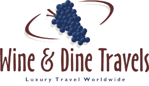 Wine & Dine Travels
